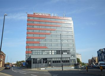 Thumbnail 1 bed flat to rent in Horizon House, Borough Road, Sunderland, Tyne And Wear