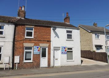 Thumbnail Terraced house to rent in Hereward Street, Bourne, Lincolnshire