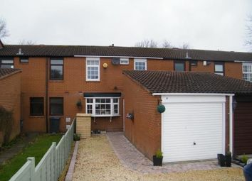Thumbnail 3 bed property for sale in The Moatway, Birmingham, West Midlands