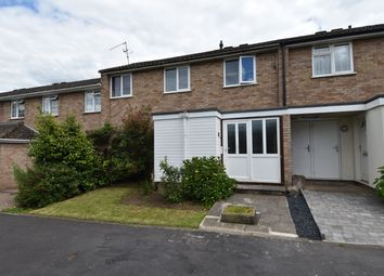 Thumbnail 3 bed terraced house for sale in Trimnel Green, Droitwich, Worcestershire