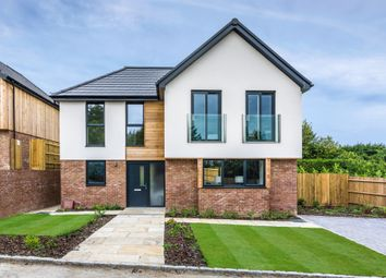 4 bed detached house for sale in Nevill View, Broadmead, Tunbridge Wells TN2