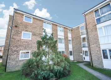 Thumbnail 2 bed flat for sale in Foxglove Way, Chelmsford