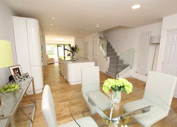 Thumbnail 2 bed terraced house for sale in Eastcliff, Portishead, North Somerset