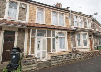 Thumbnail 2 bedroom terraced house for sale in Avon Park, Redfield, Bristol