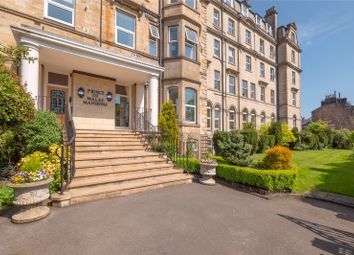Thumbnail 3 bedroom flat to rent in Tudor Court, Prince Of Wales Mansions, York Place, Harrogate