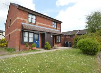Thumbnail 1 bed property to rent in Tucker Road, Ottershaw, Chertsey