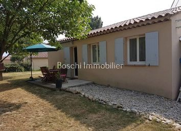Thumbnail 3 bed property for sale in 84850, Camaret-Sur-Aigues, Fr