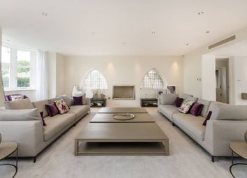 Thumbnail 6 bed property to rent in The Green, Wimbledon Village