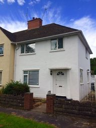 Thumbnail 3 bedroom end terrace house for sale in Grants Field, The Downs, Michaelston-Super-Ely, Cardiff