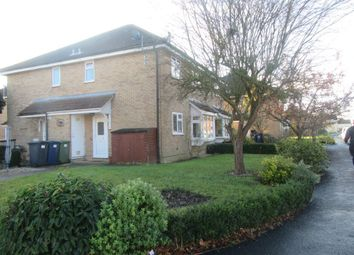 Thumbnail 2 bedroom property to rent in Monet Close, St. Ives, Huntingdon