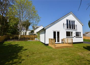 Thumbnail 4 bed detached house for sale in Pendean Drive, Liskeard, Cornwall