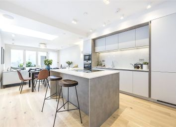 Thumbnail 3 bed flat for sale in Uxbridge Road, Ealing Common