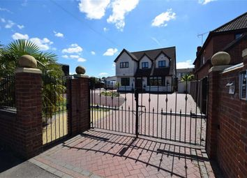 Thumbnail 5 bed detached house for sale in Southend Road, Stanford-Le-Hope, Essex