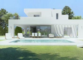 Thumbnail 3 bed villa for sale in Mijas Golf, Costa Del Sol, Spain