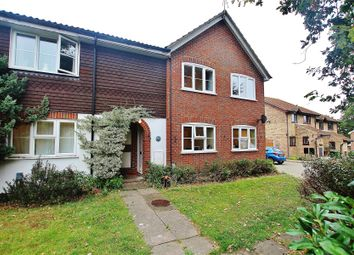 Thumbnail 1 bed flat for sale in Bisley, Woking, Surrey