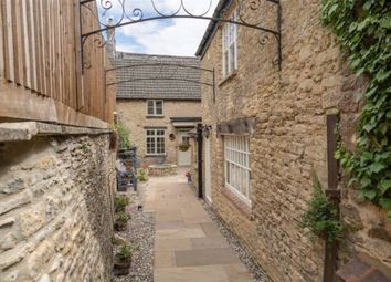 Thumbnail 5 bed terraced house for sale in Burford Street, Lechlade, Gloucestershire