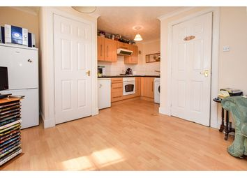 Thumbnail 1 bed flat to rent in Station Road, Dunning