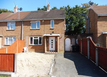 2 bed semi-detached house for sale in Mandale Road, Bournemouth BH11