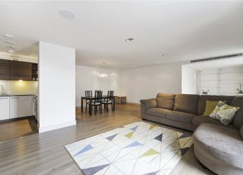 Thumbnail 3 bedroom flat to rent in Octavia House, 213 Townmead Road, Imperial Wharf, London