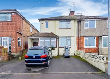 3 bed semi-detached house for sale in Wayne Road, Parkstone, Poole, Dorset BH12
