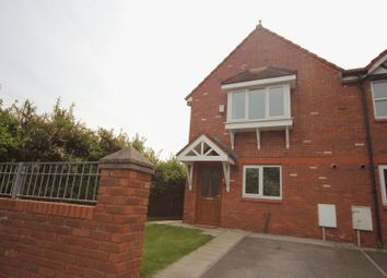 3 bed terraced house for sale in St Peters Road, Rock Ferry, Wirral CH42