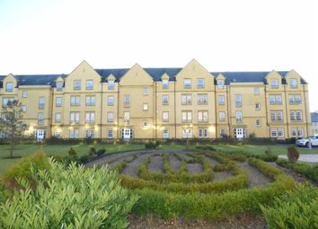 Thumbnail 2 bed flat for sale in Adamson Court, St Andrews, Fife