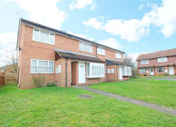 2 bed maisonette for sale in Armstrong Way, Woodley, Reading, Berkshire RG5