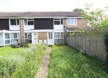 Thumbnail 2 bed terraced house for sale in St Michaels Road, Hitchin