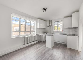 Thumbnail 1 bed flat for sale in Bracknell Gate, Frognal Lane, Hampstead