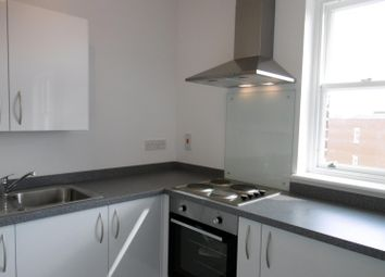 Thumbnail 1 bedroom flat to rent in Grand Parade, High Street, Poole