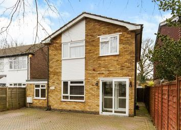 Thumbnail 4 bed detached house for sale in Macaulay Road, Caterham, Surrey, .