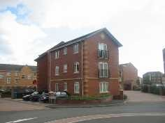 Thumbnail 2 bedroom flat to rent in Lock Keepers Court, Victoria Dock, Hull