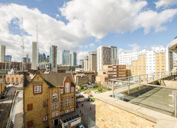 Thumbnail 2 bed flat to rent in Henriques Street, Shoreditch