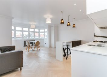Thumbnail 2 bed flat for sale in Chatsworth Road, London