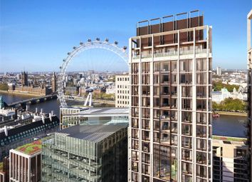 Thumbnail 1 bed flat for sale in Casson Square, Southbank Place