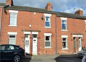 Thumbnail 2 bed terraced house to rent in Linton Street, Off Poppleton Road, York