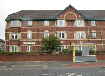 Thumbnail 2 bed flat for sale in Oxford Court, Oxford Road, Waterloo