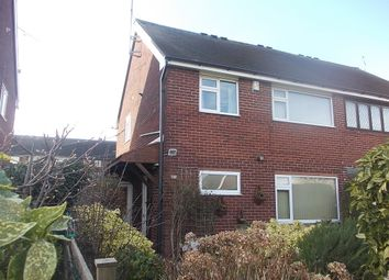 Thumbnail 3 bedroom semi-detached house to rent in Whitehall Road, Greasbrough, Rotherham