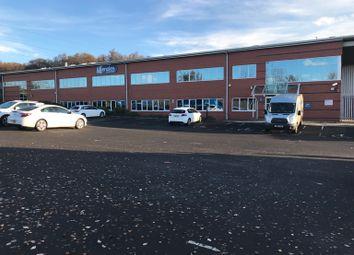 Thumbnail Industrial to let in Wade Street, West Gourdie Industrial Estate, Dundee
