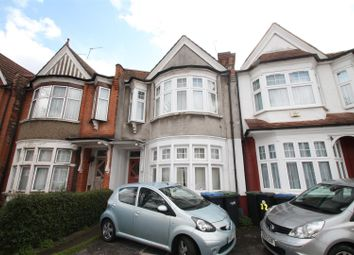 Thumbnail 1 bed flat for sale in Kingsley Road, Palmers Green, London