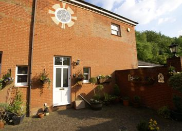 Thumbnail 2 bed terraced house to rent in Sherrards Mansions, Welwyn Garden City