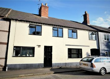 Thumbnail 3 bed terraced house for sale in Claypit Street, Whitchurch
