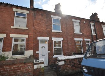 Thumbnail 2 bed terraced house to rent in Victoria Road, Kimberley, Nottingham