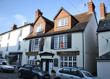 Thumbnail 1 bed maisonette to rent in Fore Street, Topsham, Exeter