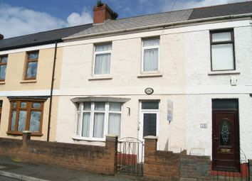 Thumbnail 3 bed terraced house for sale in Maesgwyn Street, Aberavon, Port Talbot