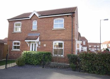 Thumbnail 4 bed detached house to rent in Attringham Park, Kingswood, Hull