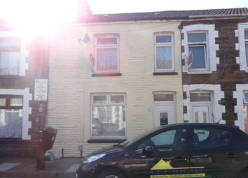 4 bed terraced house to rent in King Street, Treforest, Pontypridd CF37