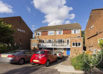 Thumbnail 3 bed flat for sale in Hurstwood Road, Golders Green