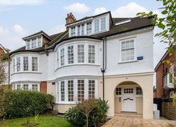 Thumbnail 3 bed flat for sale in Ferncroft Avenue, Hampstead, London