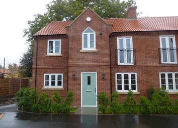 Thumbnail 4 bed semi-detached house to rent in Shepherds Mews, Long Street, Easingwold